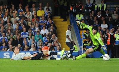 Chelsea 3 - 1 Everton (2)