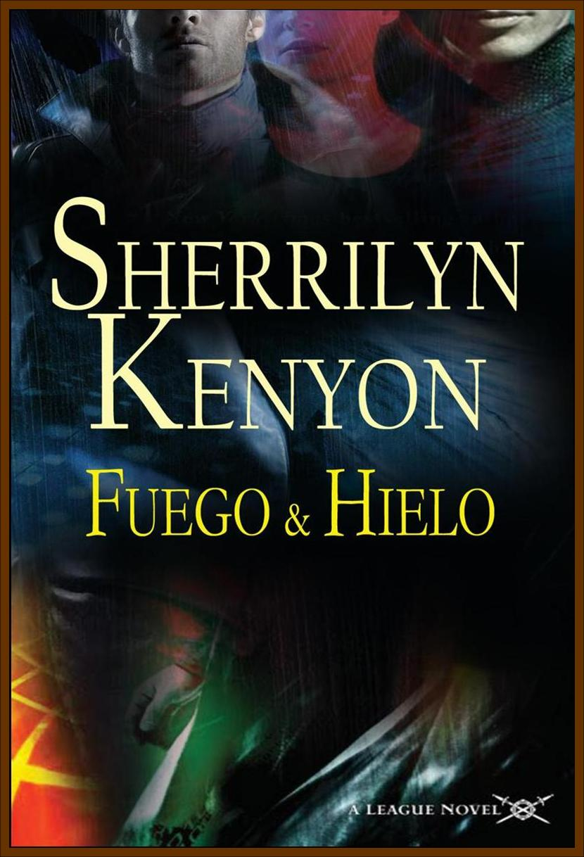 Fuego E Hielo, Sherrilyn Kenyon FreeLibros