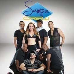 Sampa Crew   Para Sempre 2011