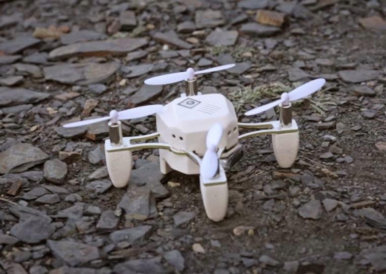 Zano drone - quart drone - drone - gearbeat.blogspot.com