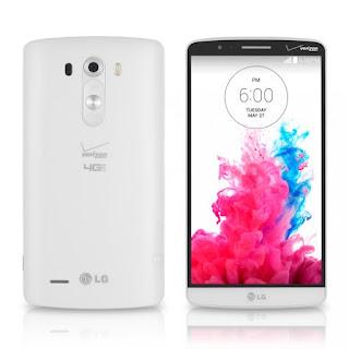Verizon LG G2 VS980