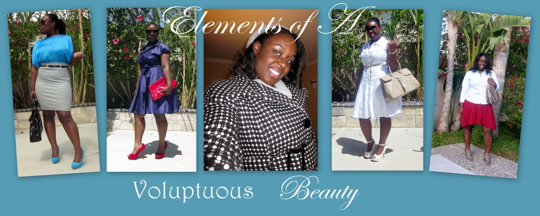 Elements of a Voluptuous Beauty