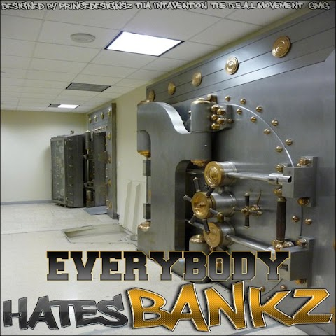 Album: Ashlee Bankz - Everybody Hates Bankz