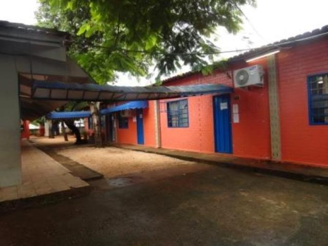 Colégio Estadual Dom Alano -   Palmas-TO