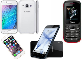 Paytm : Buy Top Selling Mobiles,Smartphone and Get Extra 18% cashback on Mobiles