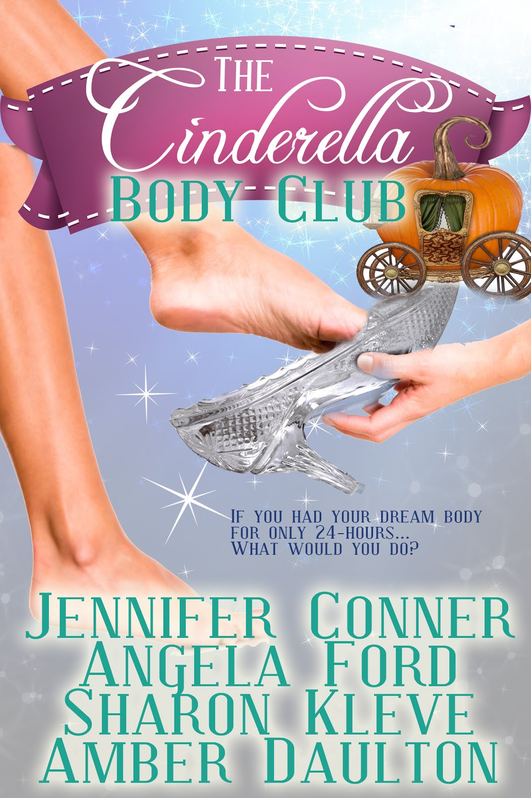 Cinderella Body Club