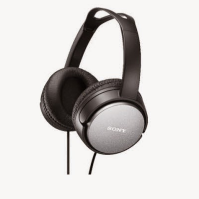Amazon: Buy Sony MDR-XD150 Headphone at Rs.980