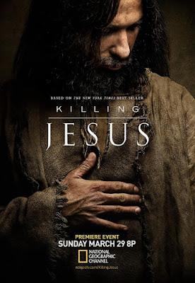 ¿Quien Mato a Jesús? – DVDRIP LATINO