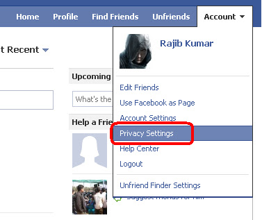 How To Hide Facebook Friends List From Everyone
