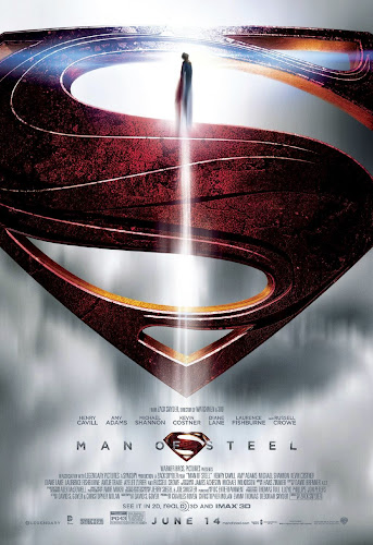Man Of Steel (DVDRip Ingles Subtitulada) (2013)