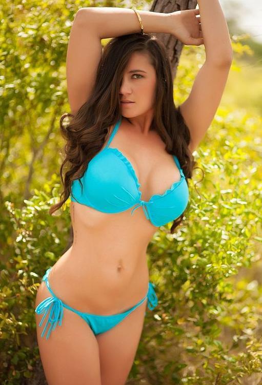 beach body nudes