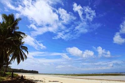 Wisata Pantai Samboang Bulukumba