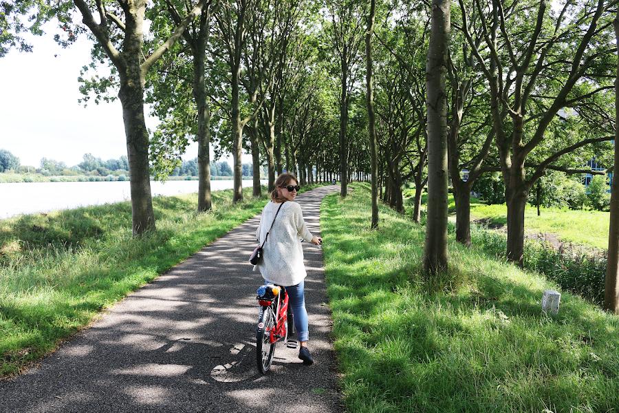 Exploring the Netherlands: Weesp