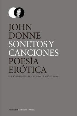 John donne erotic