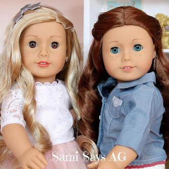 Samantha & Kimberlee