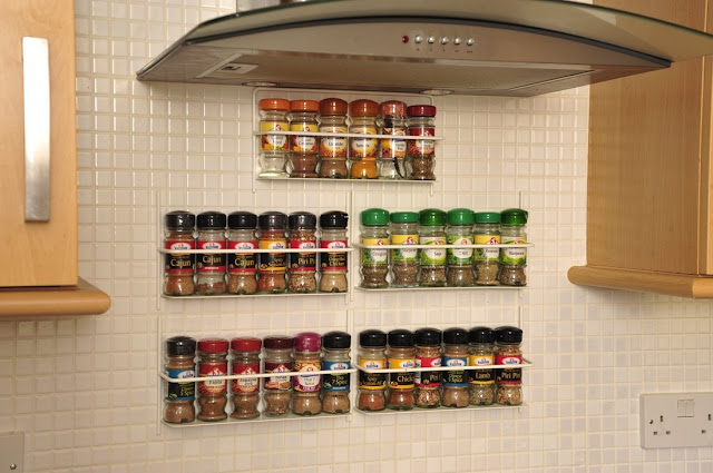 Kitchen Decorating Ideas Wall Decoration 03