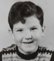 Ik in 1951