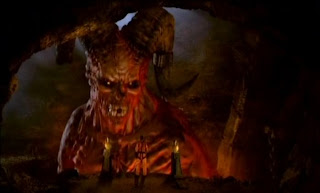 Cena do episódio The Satan Pit, de Doctor Who