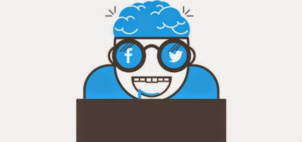 Saca el máximo provecho a las redes sociales