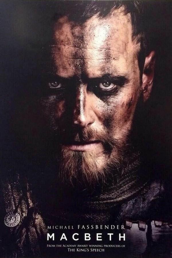 Macbeth: Ambição e Guerra - HD 720p - Legendado