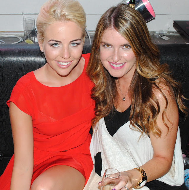 Lydia Bright from The Only Way is Essex