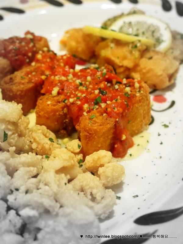 Carpe diem by lwin lee lwin lee olive garden mid - Olive garden shrimp scampi fritta recipe ...