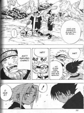 Blog de animelex : animes, Naruto - A prova Chunin. Ep.10 ao 20...