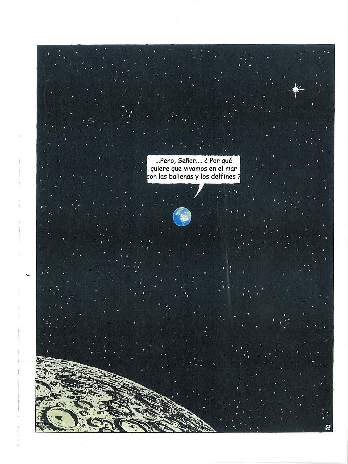 Les patantes aventures d 39 emile bravo blog non officiel en attendant une traduction - Plan sur la comete ...