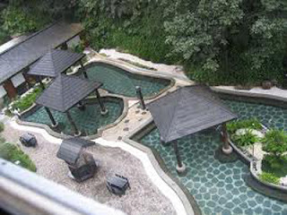 Taitung Hot Spring