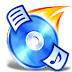 برنامج CDBurnerXP لنسخ و حرق الاسطوانات.