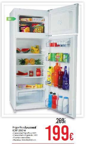 electrodomesticos carrefour frigorificos electrodomsticos