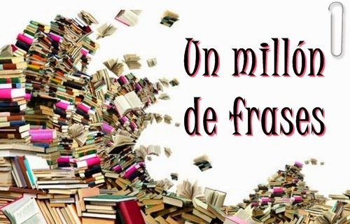 """Un millón de frases de """"Las ventajas de ser un marginado"""""""