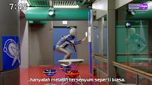 Uchuu Sentai Kyuranger Episode 10 Subtitle Indonesia