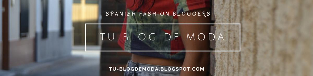 Tu Blog de Moda