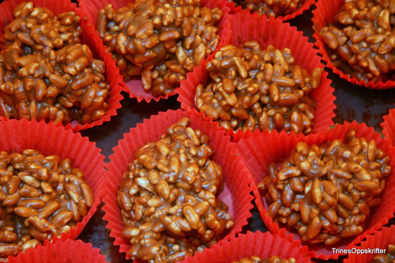 brownies i langpanne trines matblogg