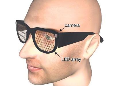 Cermin mata khas