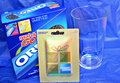 OREO Father's Day Giveaway