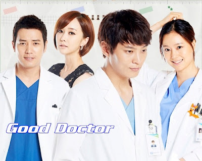 Download K-Drama Good Doctor Episode 1