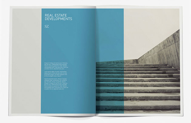 Doc660457 Brochure Design Idea Example 25 Best Brochure – Brochure Design Idea Example