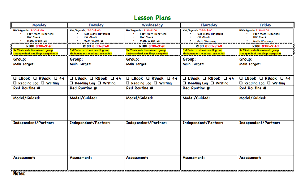 Guided Reading Lli Lesson Plan Template Guided Reading Groups