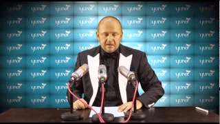 Вступительная речь Потапа - Пародия на выступление Януковича
