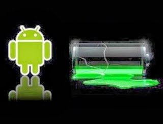 Increase Battery Life of Androids