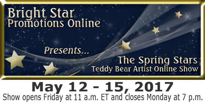 Online-Show Spring Stars