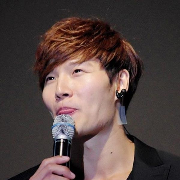 Haircut Margin : ... of Kim Jong Kook Hairstyles, Haircuts, Hair color ideas for Men