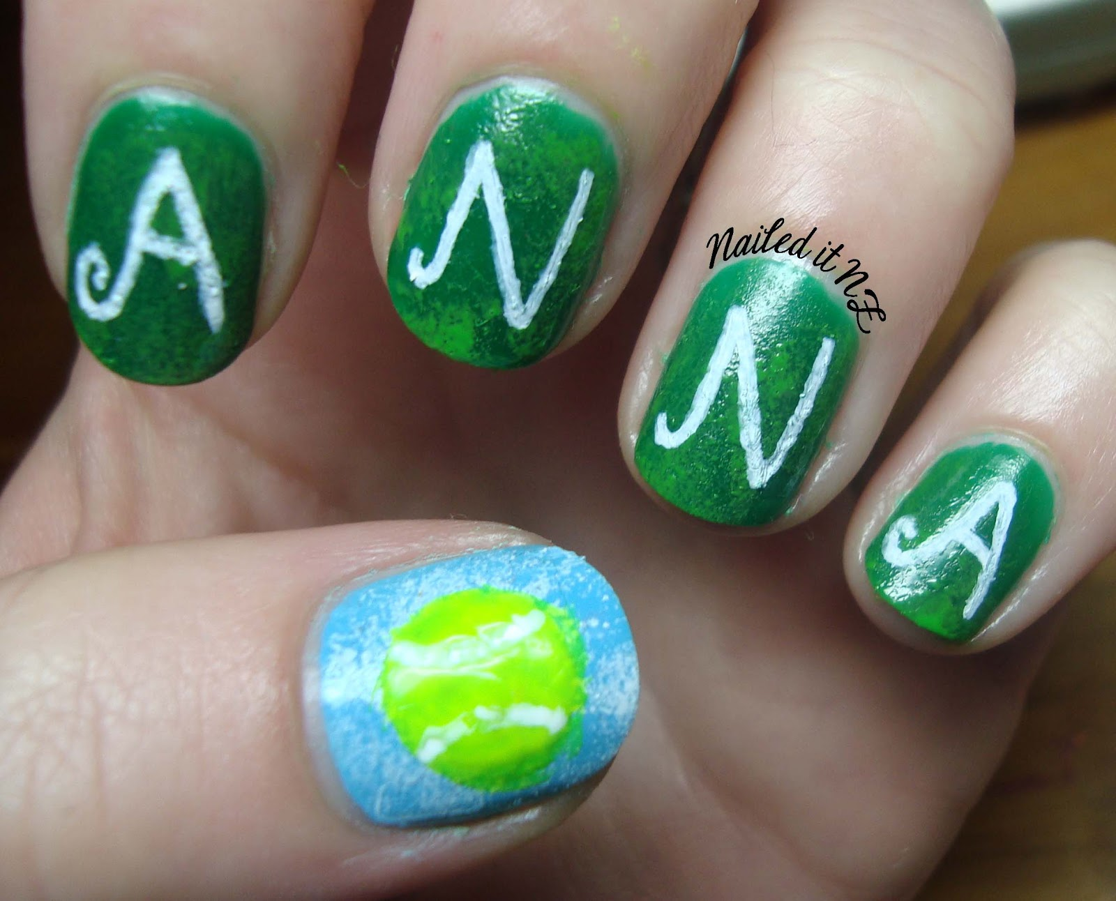Three new nail art designs nailed it nz prinsesfo Choice Image