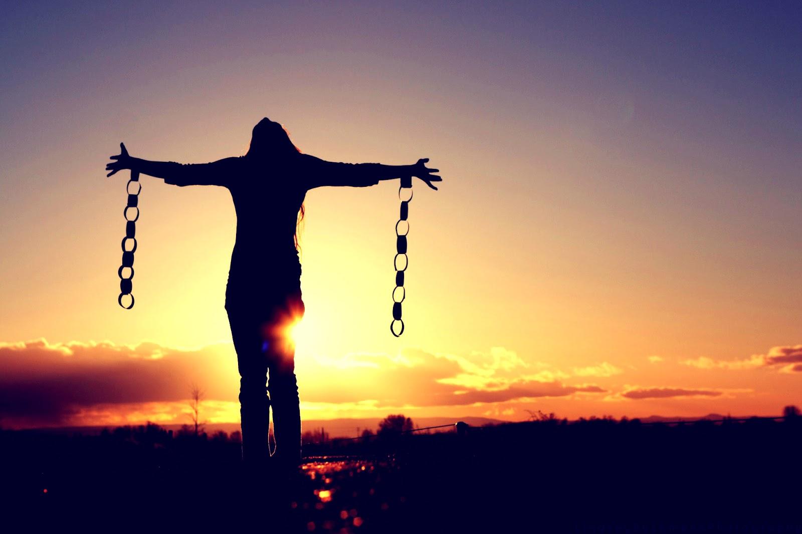 Que harias si tuvieras el monopolio de la violencia? Libertad