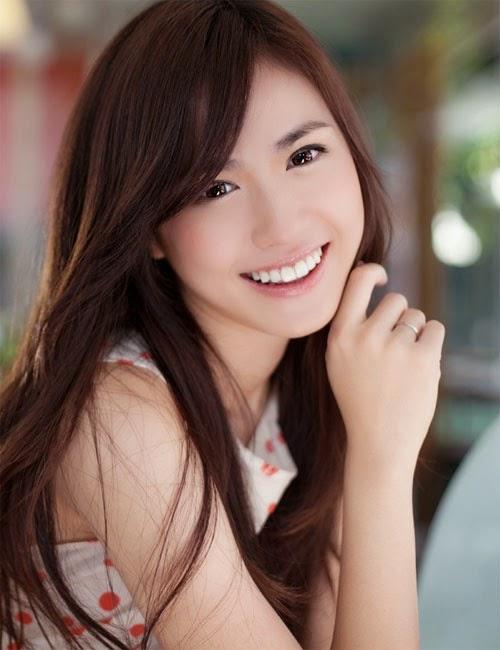 タイの美少女0130