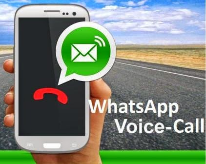 Aplikasi Whatsapp Tambah Fungsi Panggilan Percuma