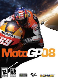 MotoGP 08 Download