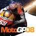 MotoGP 08 PC Game Free Download Full Version